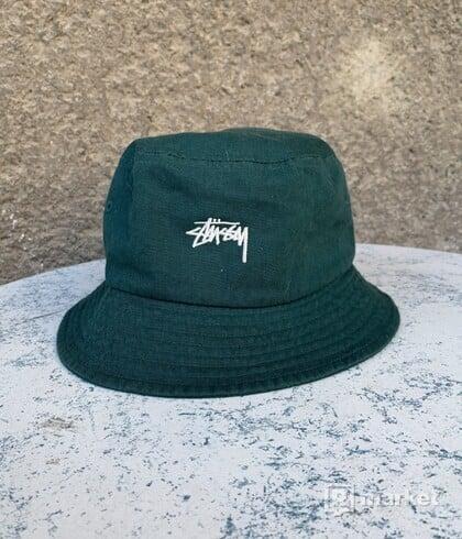 Stussy bucket hat , klobuk