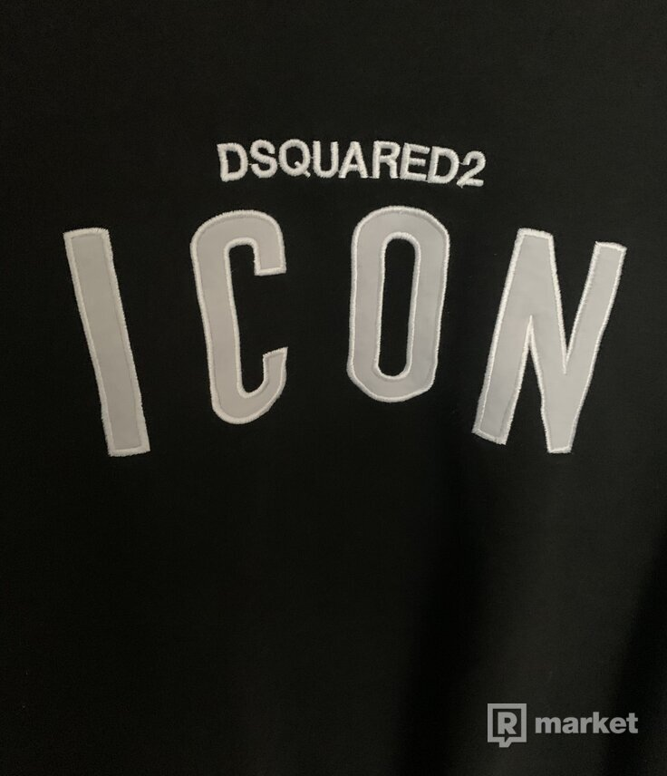 Dsquared2 Icon crewneck