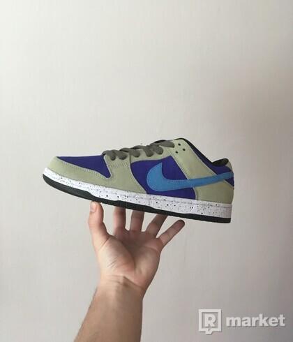 Nike SB Dunk Low Celadon [42]