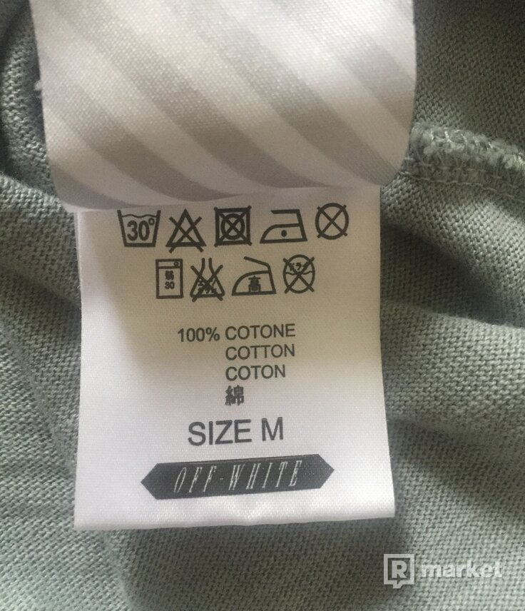 Off-White T-Shirt