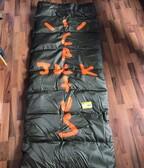 Travis Scott Sleeping bag