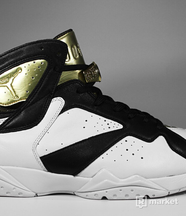 """Air Jordan Retro 7 """"Champagne"""""""