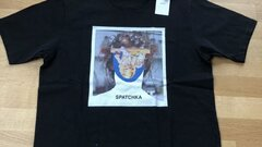 UNDERCOVER SPATCHKA TEE