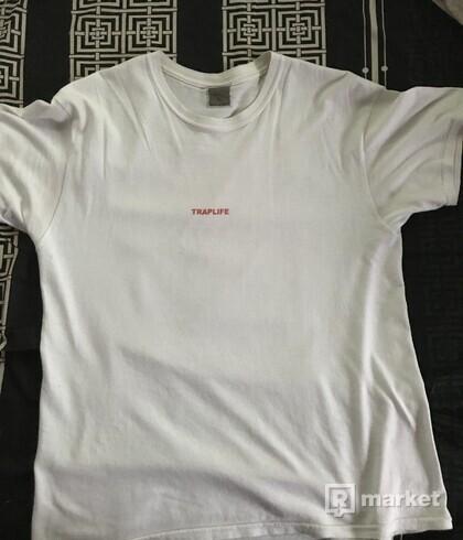 TRAPLIFE tričko L