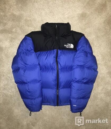 North Face Nuptse 1996 Retro Jacket
