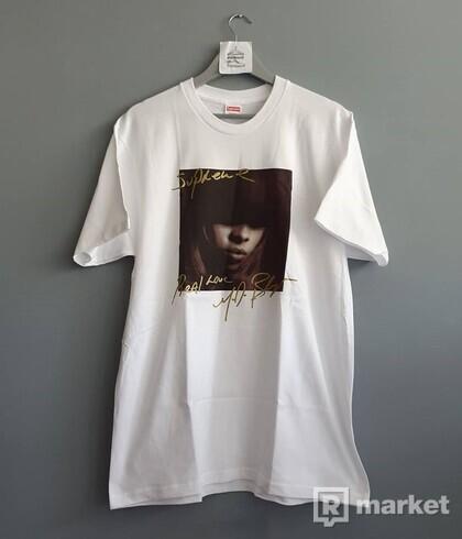 "Supreme "" Mery J. Blige"" Tee"
