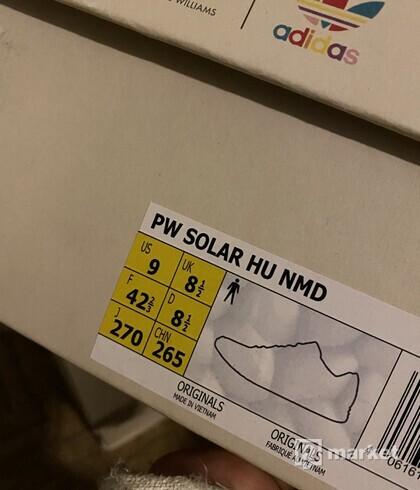 pw solar hu nmd