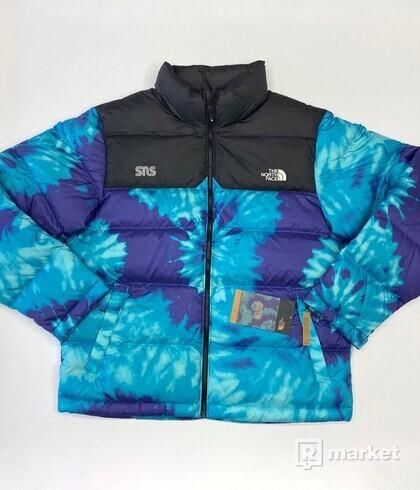 TNF x SNS Nuptse jacket 1996