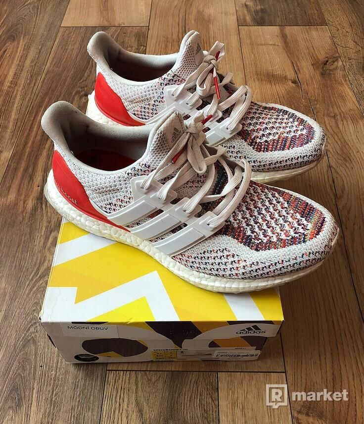Adidas Ultraboost Multicolour