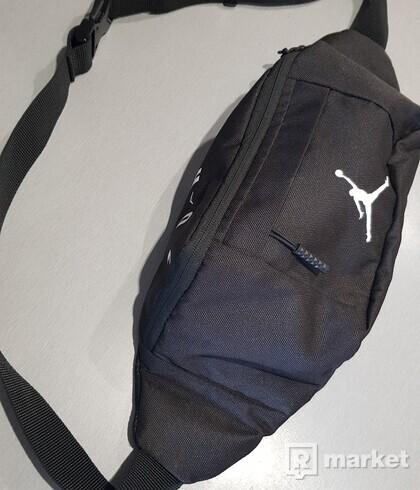 Air Jordan waist bag