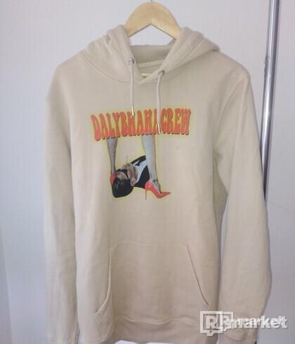 Dalybhahacrew hoodie