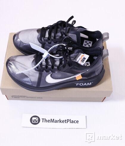 Nike x OFF WHITE Zoomfly