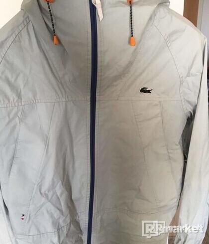 LACOSTE - štýlová pánska bunda