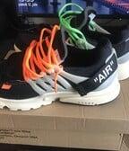 Off White x   Nike presto OG size:45