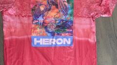 heron preston tee 10/10