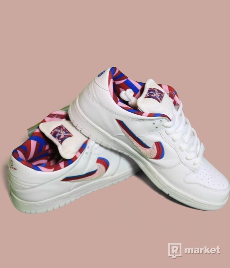 Nike SB dunk Parra