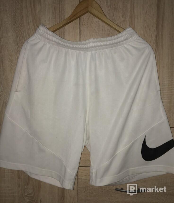 Nike kraťase