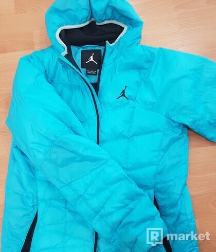 Nike Air Jordan zimná bunda