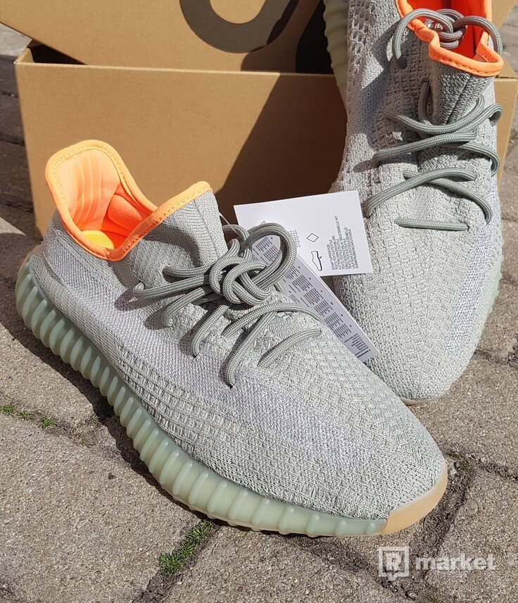 Adidas yeezy Desert Sage 46 2/3
