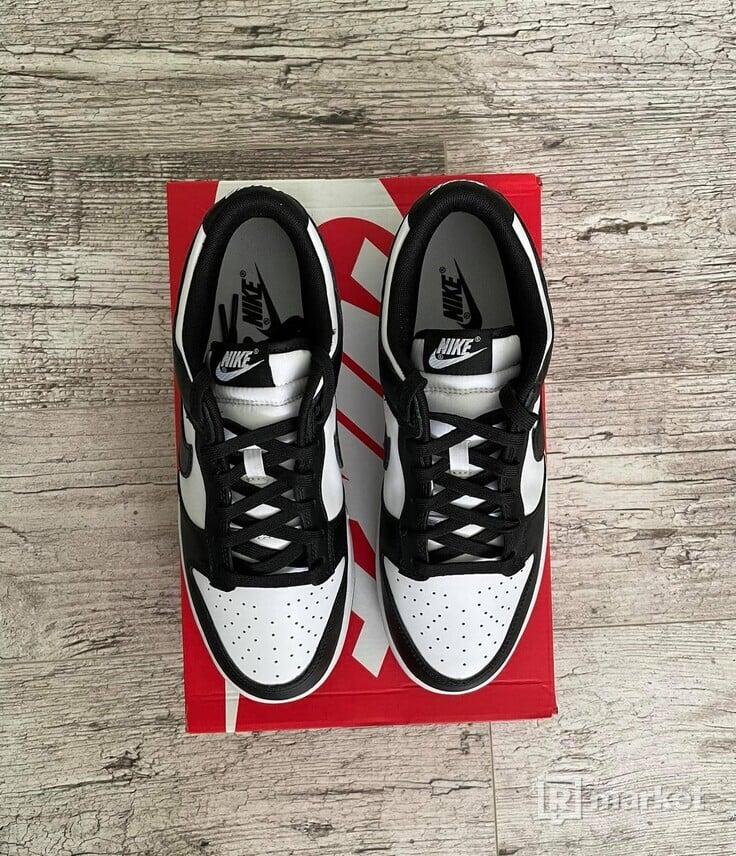 Nike Dunk Low Black/White (Panda)