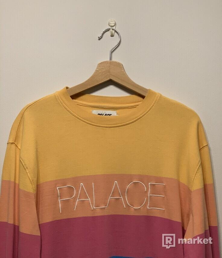 Palace Bando Crew