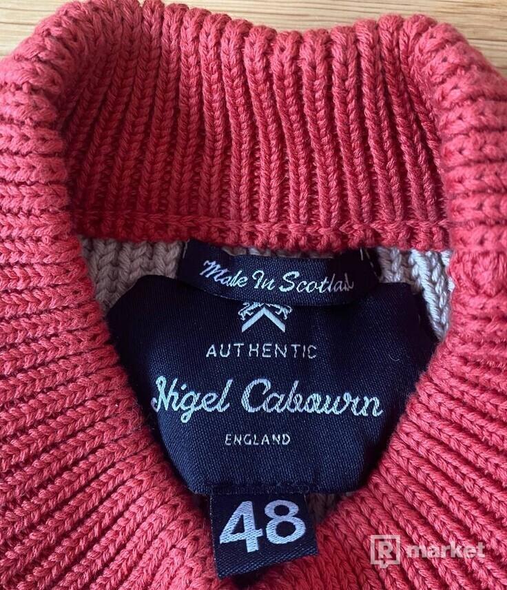 Sweater Nigel Cabourn