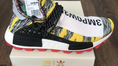 Adidas NMD pharrel williams solar hu