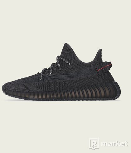 YEEZY BOOST 350 V2 BLACK 390 € ALL IN