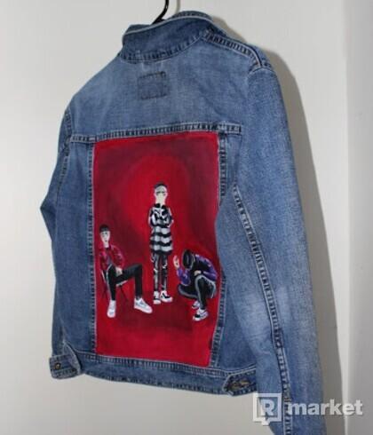 KHANS jacket