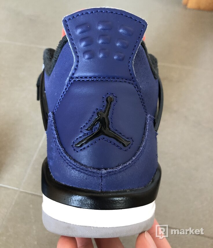 Jordan 4 Retro Winterized Loyal Blue (GS)