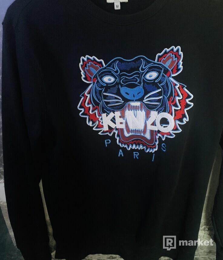 Kenzo sveter za steal