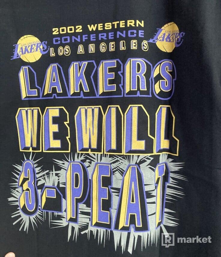 Lakers Black
