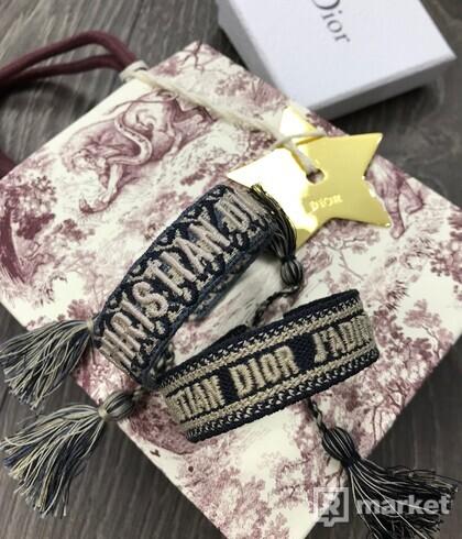 Dior Friendship náramky