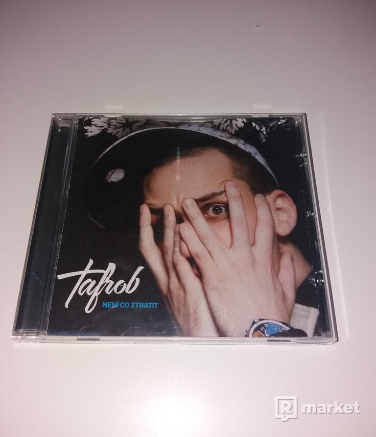 Tafrob - Není co ztratit