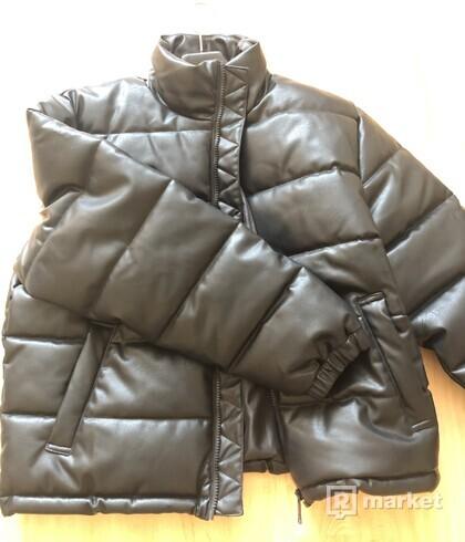 Weekend jacket