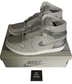Nike Air Jordan 1 Retro High CO Japan Neutral Grey
