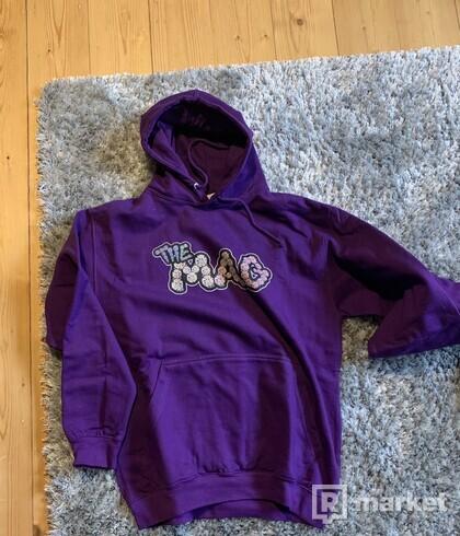 The Mag diamond hoodie