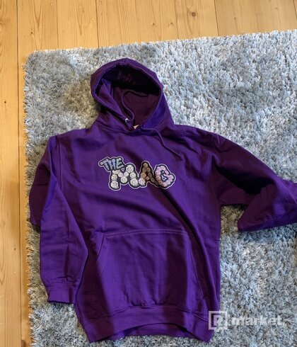 The Mag diamond hoodie