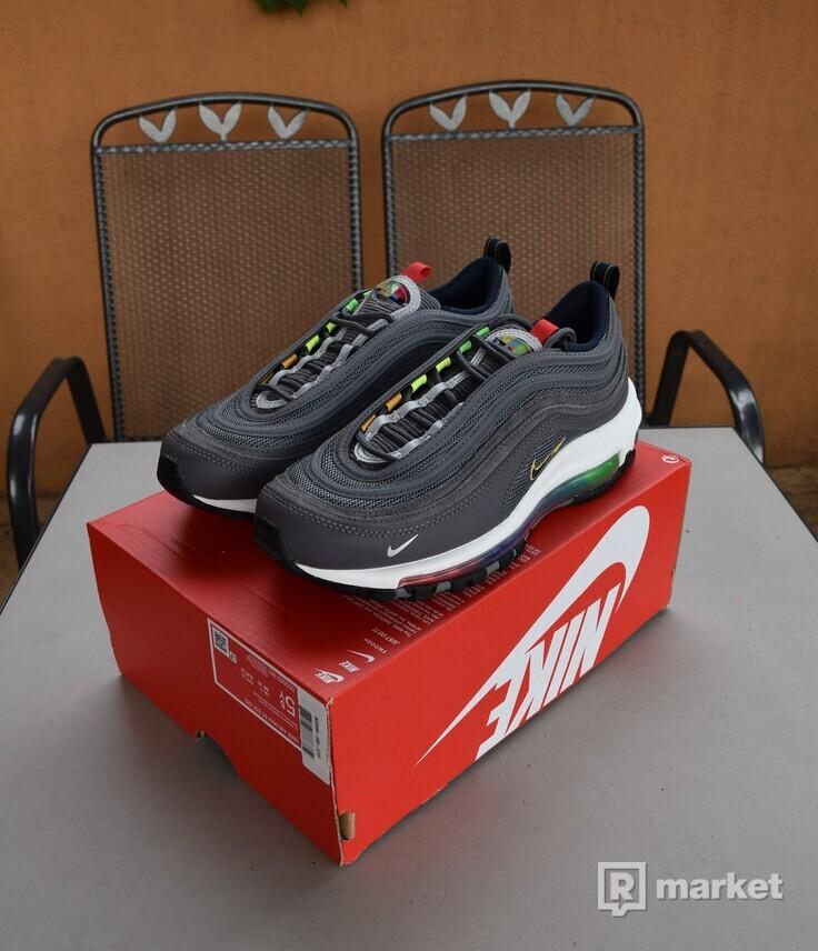 Nike Air Max 97 EOI (GS)