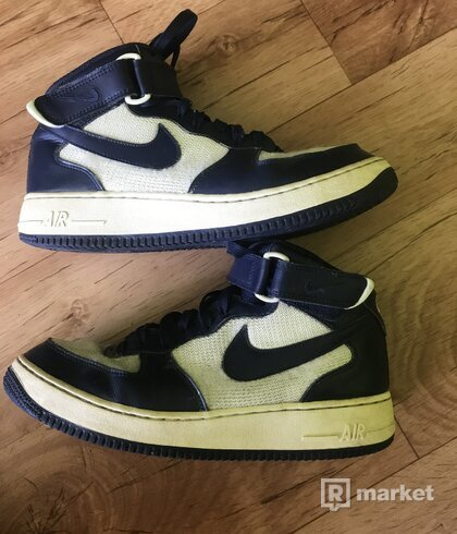 Nike Air Force
