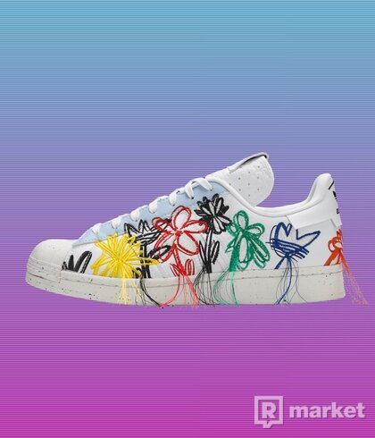 """ADIDAS SUPERSTAR SEAN WOTHERSPOON """"SUPEREARTH"""""""