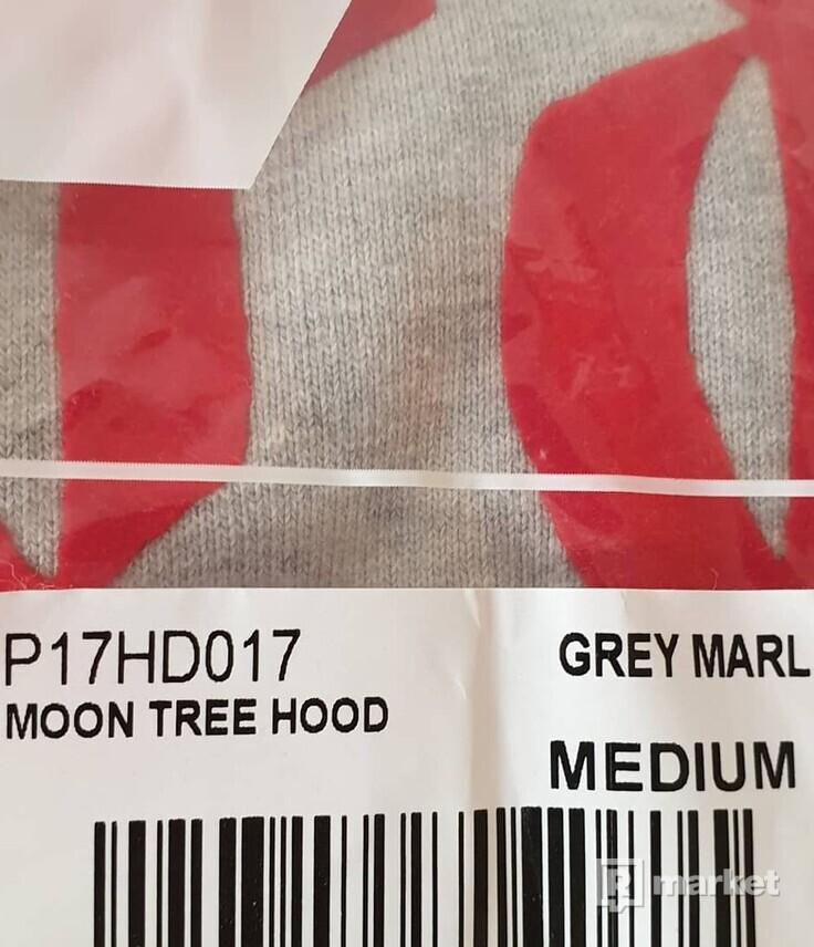 Mikina Palace Moon Tree Size L