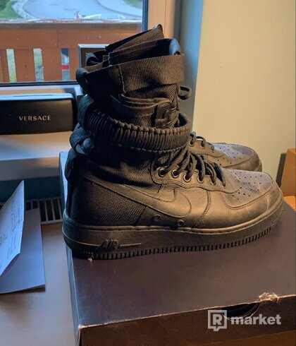 Nike special force 1