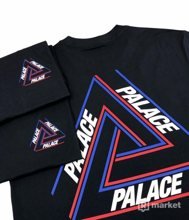 PALACE Basically Triferg tee