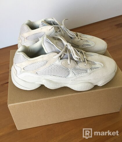 "Adidas Yeezy 500 ""Blush"" US11.5"