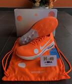 Nike x Off-White Zoom Fly Orange