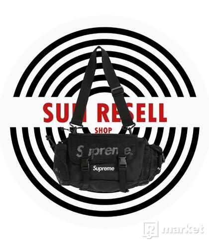 SUPREME WAIST BAG (SS20)
