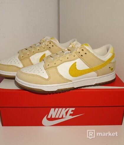 Nike Dunk Low Lemon Drop