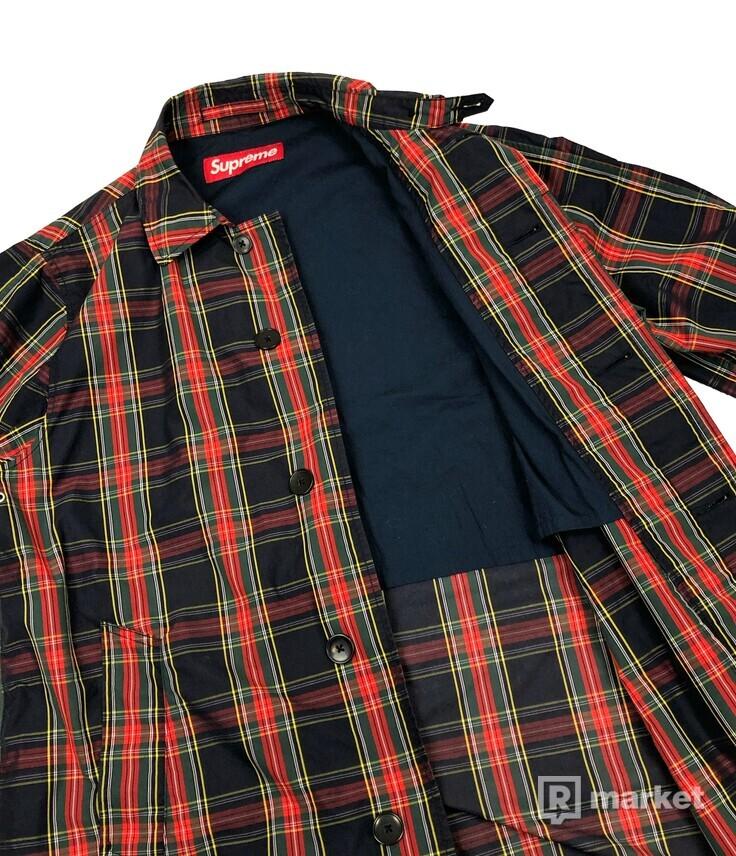 SUPREME SS15 coat