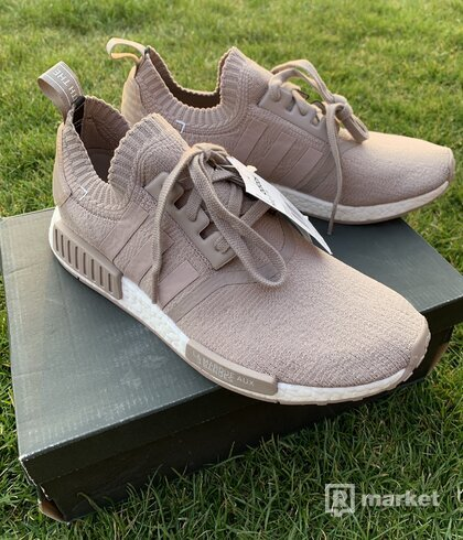 Adidas NMD R1 French Beige